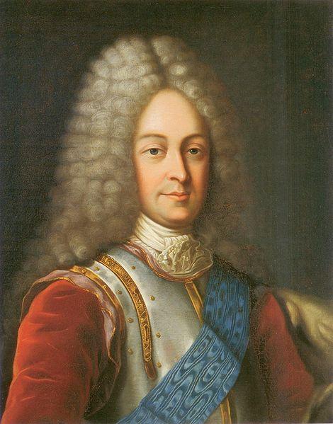 Долгоруков Василий Лукич (1670—1739)